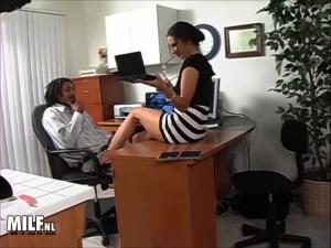 horny bitch can not keep my hands off her pussy